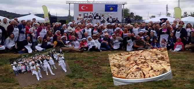 Türkiye'deki Prizenlilerin 'fliya' buluşması