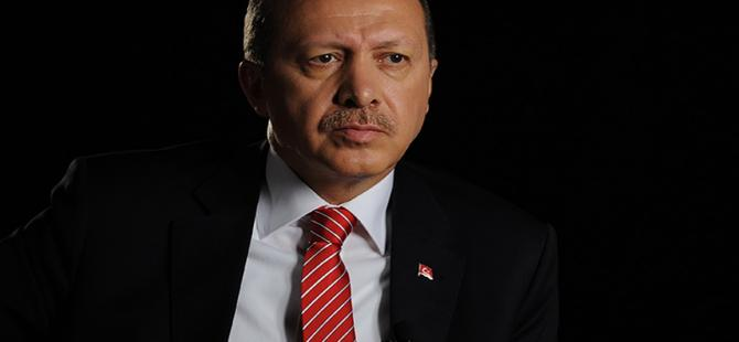 Erdoğan'a karşı toplu suç duyurusu