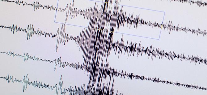 İran'da 6 büyüklüğünde deprem: İki kişi öldü, 241 kişi yaralandı