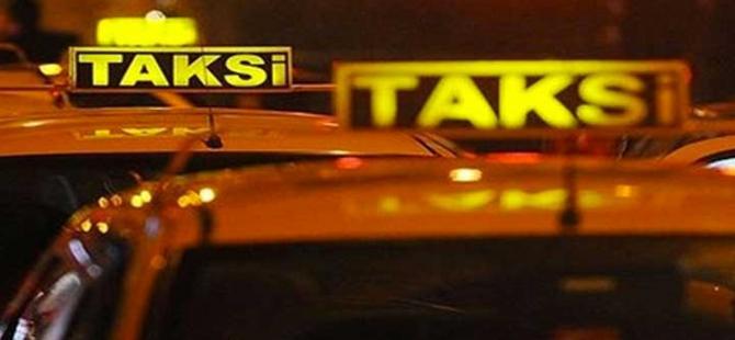 Başkan bile taksilerin kısa mesafede yolcu almamasına isyan etti