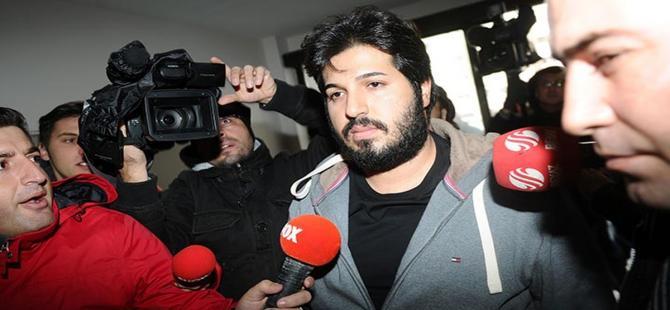 Reza Zarrab soruşturmasında flaş gelişme