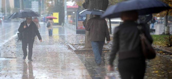 Meteoroloji'den son dakika hava tahminleri! Peki İstanbul'da kar yağacak mı?