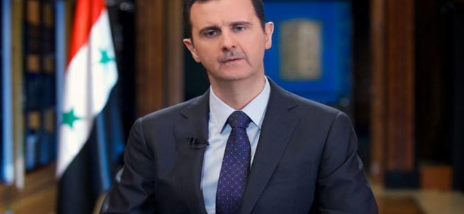 Çok önemli iddia! 'Savaşı Beşar Esad kazandı!