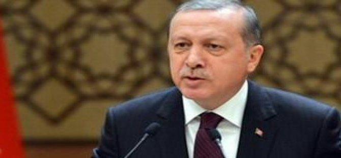 Erdoğan'dan 'kanı bozuk' açıklaması
