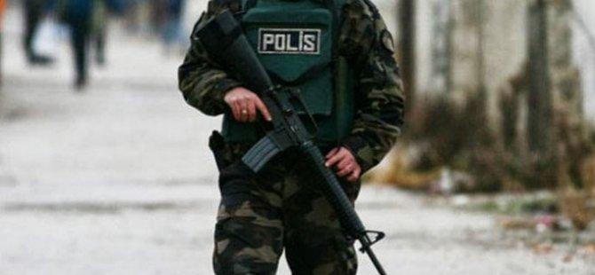 Türk polisine operasyon sonrası tebrik yağdı