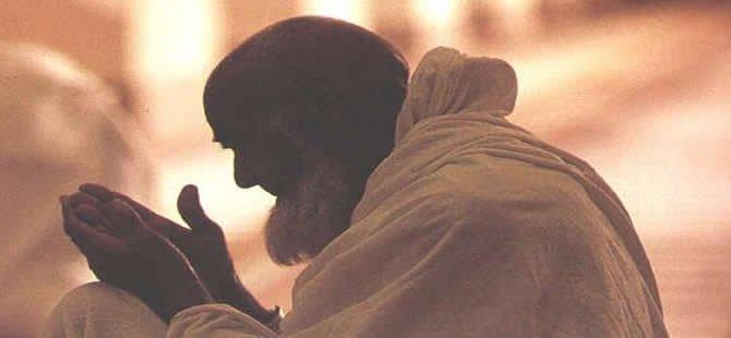 Peygamberimizin tavsiye ettiği Kadir Gecesi duası