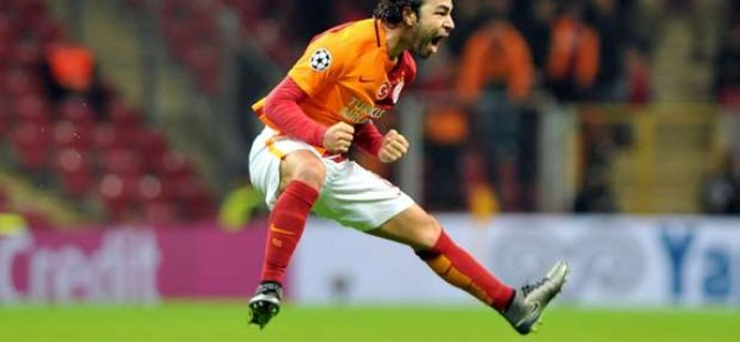 Selçuk, Galatasaray'a servet ödeyecek!