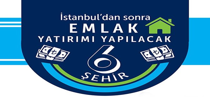 İstanbul'a alternatif şehirler