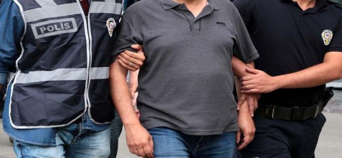 Adana'da 'ByLock'çu 16 polis tutuklandı