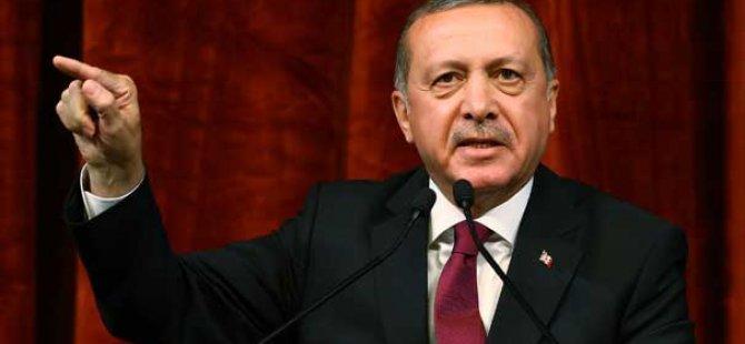 Cumhurbaşkanı Erdoğan'dan Kılıçdaroğlu'nun 'belgeleri' ile ilgili flaş açıklama
