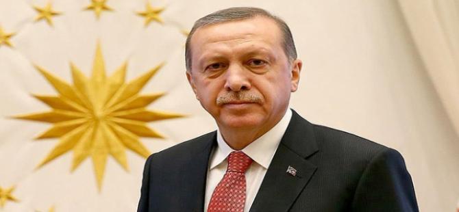 Cumhurbaşkanı Recep Tayyip Erdoğan: Söz vermiştim, kuracağız