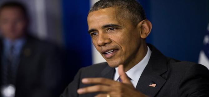 Obama 330 kişinin daha cezasını indirdi