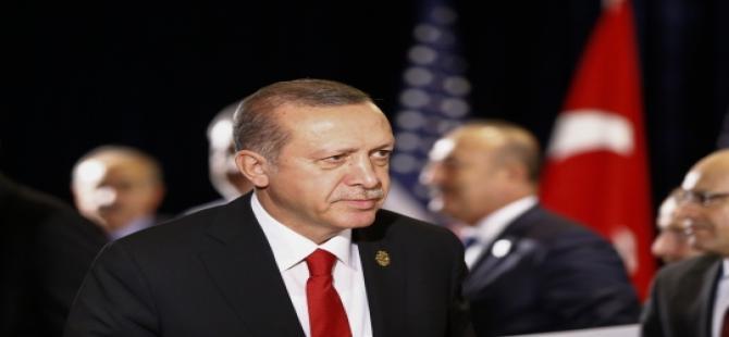 Cumhurbaşkanı Erdoğan: S-400'ler için kapora verdik, kararlıyız