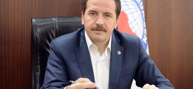 Eğitim-Bir Sen Genel Başkanı Ali Yalçın'dan kritik uyarılar!