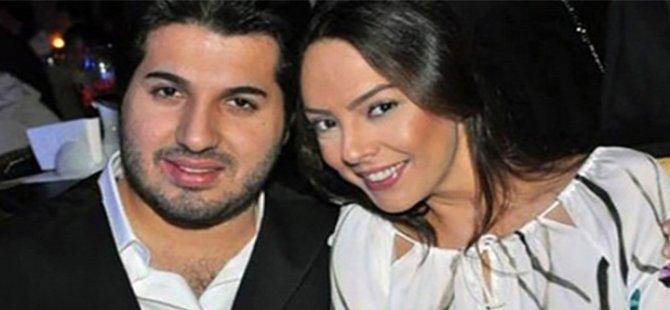 Zarrab'ın avukatı: Gündeş henüz boşanma davası açmadı