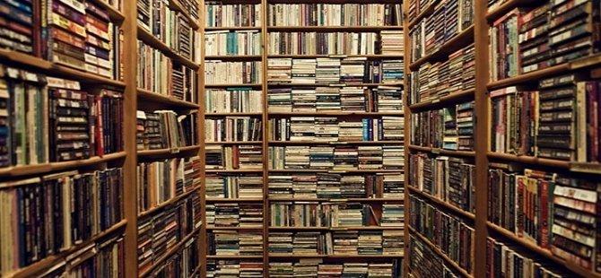 'En şahane kitaplar' seçildi