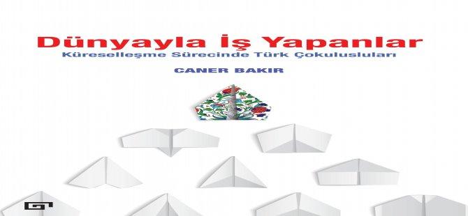 Küreselleşme Sürecinde Türk Çokulusluları