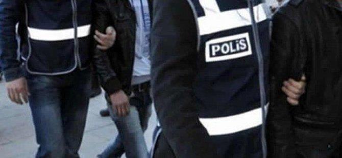 Ankara ve İstanbul'da son dakika operasyonu! Derneklere baskın, rütbeli askerlere gözaltı