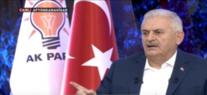 Başbakan Binali Yıldırım görevi bırakıyor mu? Ankara'yı sarsan iddia