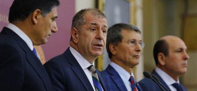 Özdağ, saldırıyı değerlendirdi: Devlet Bahçeli talimat verdi