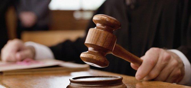 Vergi yetmedi hakkını arayana da ceza geldi