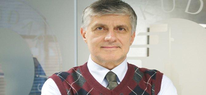 Türk profesörden 'terörist nöron' teorisi