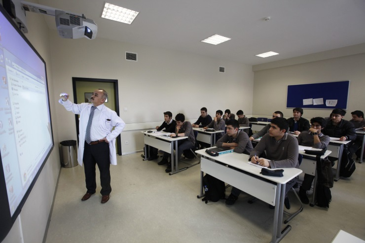 PISA Raporu'nda Türkiye'de Eğitim