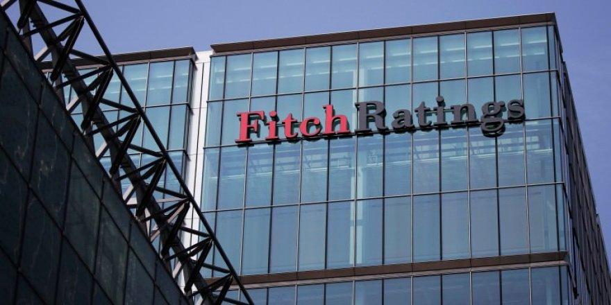 Fitch'den kötü haber