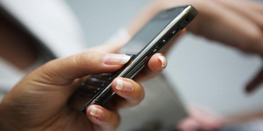 SMS'lerde yeni dönem