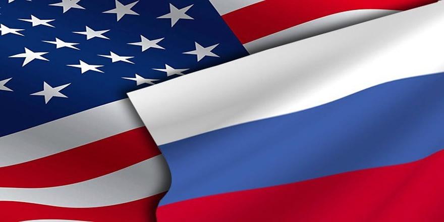 Rusya'dan ABD'ye IŞİD suçlaması