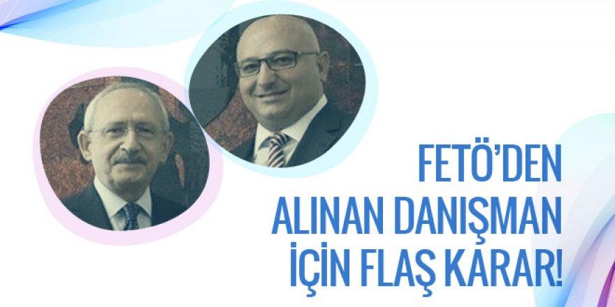 Kılıçdaroğlu'nun eski danışmanlarından Doç. Dr. Fatih Gürsul tutuklandı
