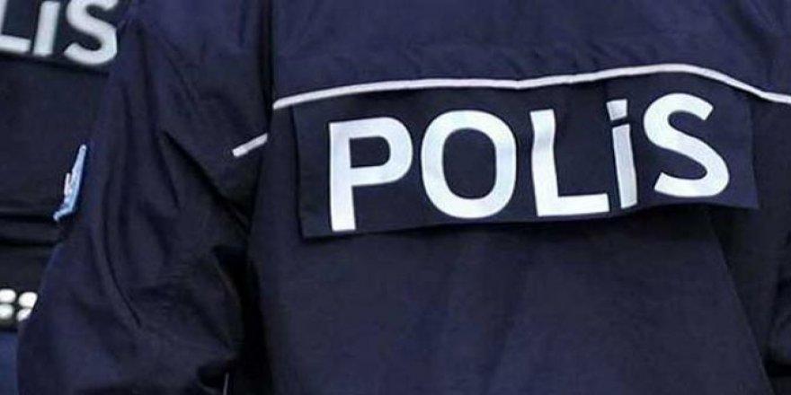 Emniyet Genel Müdürlüğü açıkladı! 5 ilde polisten polise operasyon