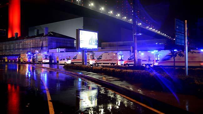 İstanbul'daki saldırı Dünya basınında geniş yankı buldu
