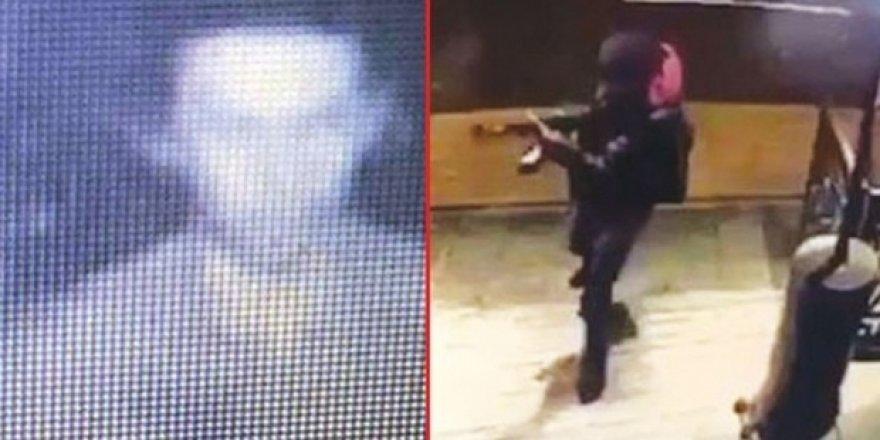 """Teröristte """"Kırgız ya da Özbek"""" şüphesi"""