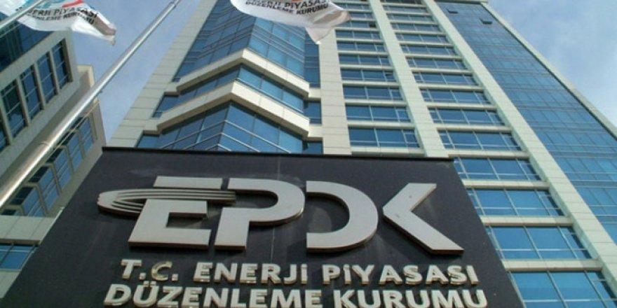EPDK'dan 22 akaryakıt şirketine ağır ceza
