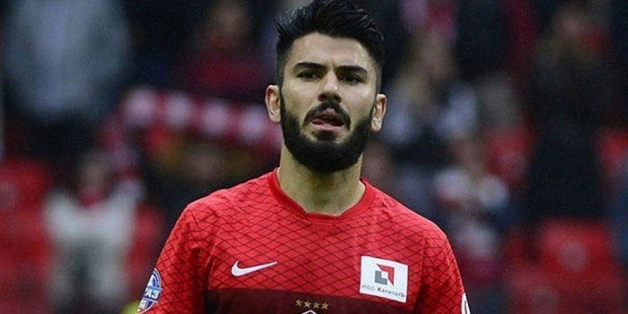 Serdar Taşçı Trabzonspor'la anlaştı