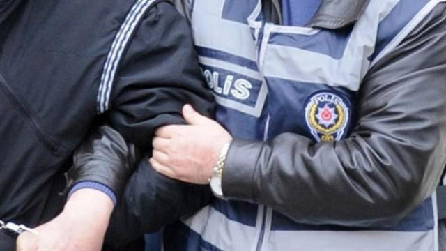 Gaziantep'te FETÖ operasyonu: 42'si polis 44 gözaltı