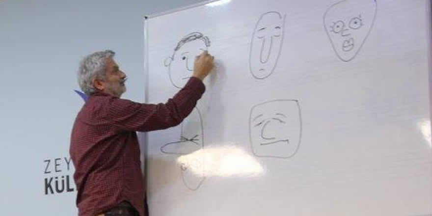 """""""Karikatürün Geleceği Var"""""""