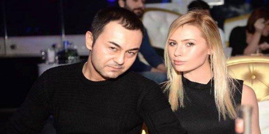 Serdar Ortaç'ın konseri iptal