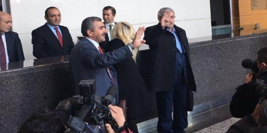 Kardeş Kılıçdaroğlu AK Parti'de!