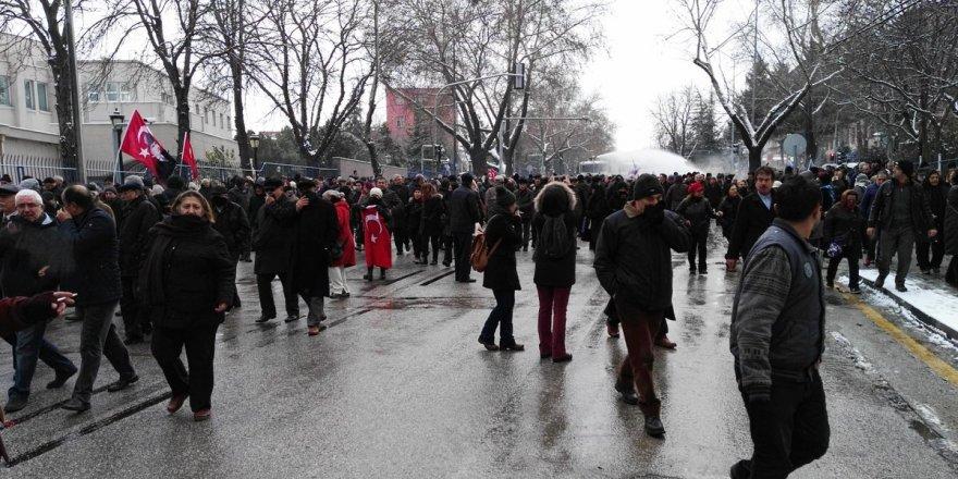 CHP'li vekiller yaralandı!