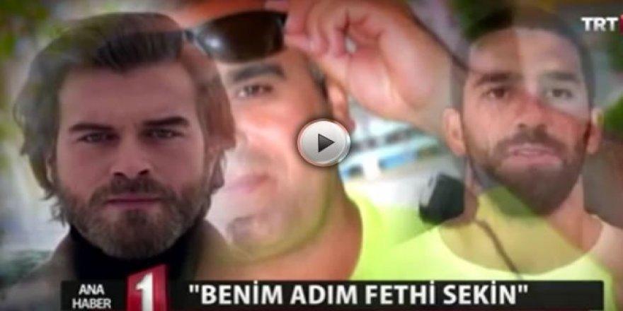 Ünlülerden Şehit Polis Memuru İçin Muhteşem Video