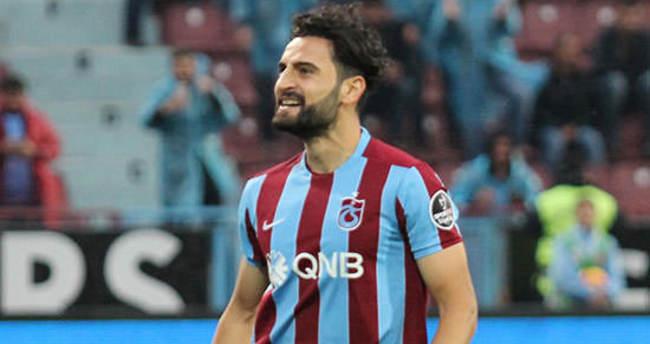 """Mehmet Ekici: """"Fenerbahçe ile anlaştım"""""""