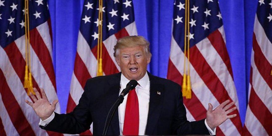 ABD Başkanı Trump, 1915 olayları için 'büyük felaket' dedi