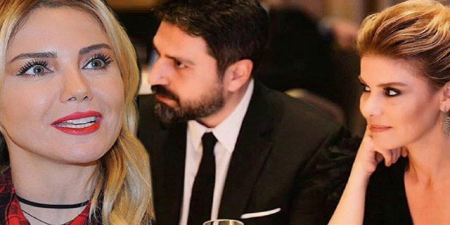 Gülben Ergen ile Erhan Çelik'in boşanma nedeni Ece Erken mi?