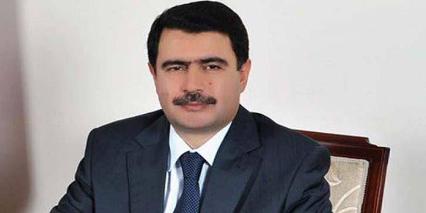 İstanbul Valisi Vasip Şahin açıklama yapacak
