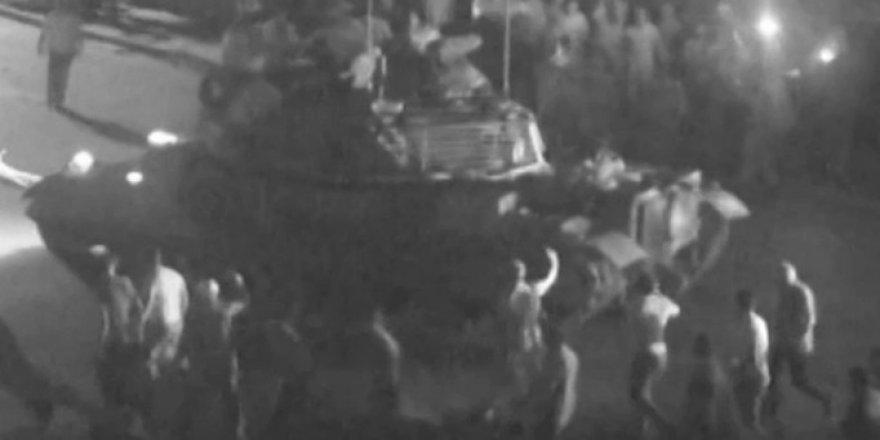 Isparta'da darbeciler hakkındaki iddianame tamamlandı