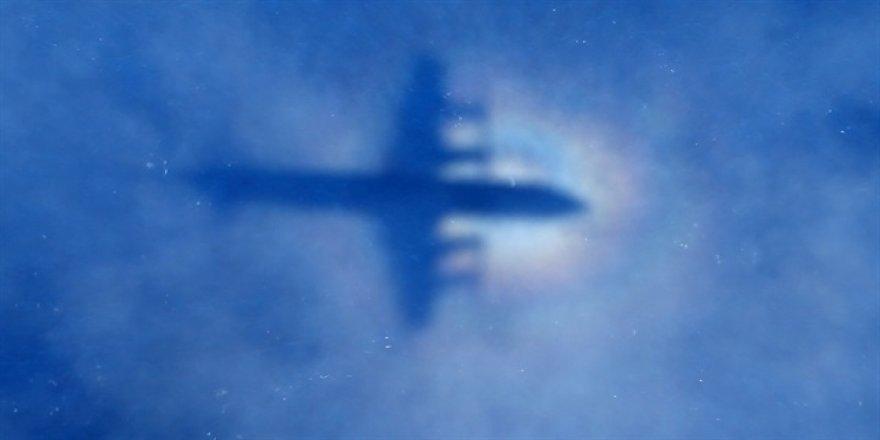 Kayıp Malezya uçağında son gelişme!
