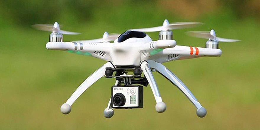 Emlakçılar Artık Drone Kullanmaya Başladı