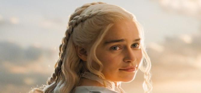 Game of Thrones sızıntıya karşı bakın nasıl önlem aldı